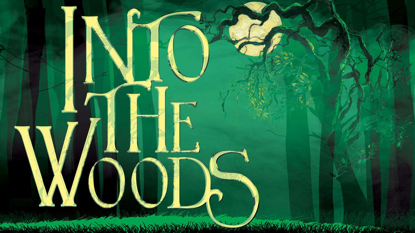 Sands Secondary School Presents 'Into The Woods'